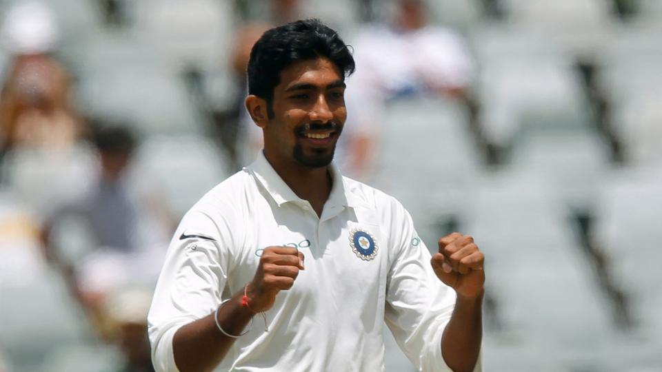 Jasprit Bumrah picked 5 wickets in 1st innings | Getty