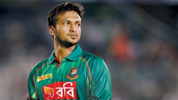 Asia Cup 2018: Doubts remain over Shakib Al Hasan's participation in the tournament