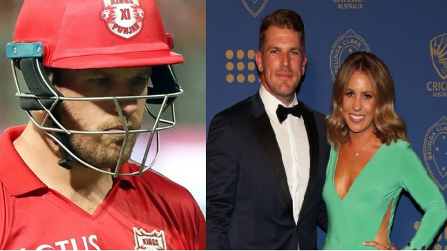 IPL 2018: Twitter cracks jokes on Aaron Finch, as the newlywed scored two consecutive golden ducks