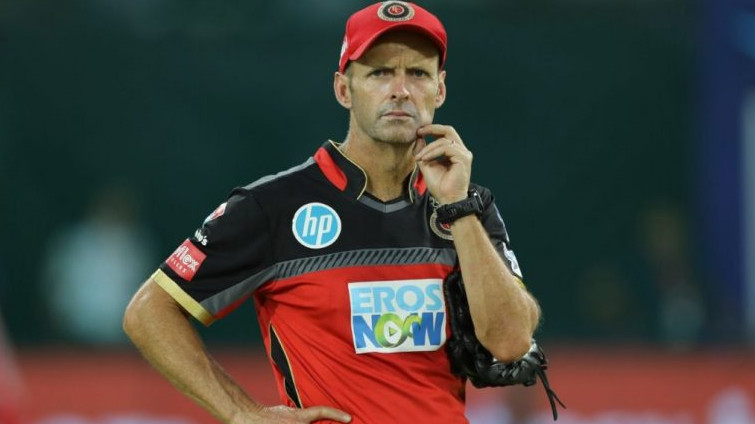 IPL 2019: RCB in dilemma as Gary Kirsten applies for Indian women's team head coach position