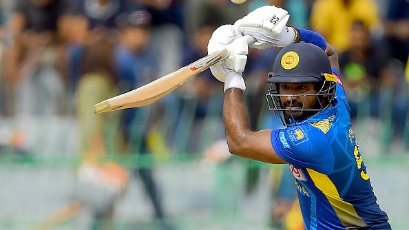 ENG v SL 2021: Sri Lanka announce 24-man squad for England tour; Kusal Perera to lead the side