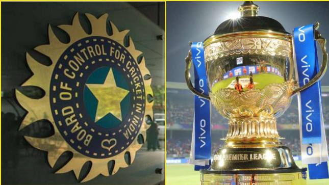 IPL 2021: BCCI confirms remaining matches of IPL 14 will be held in UAE