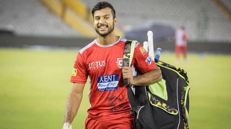 IPL 2019: Mayank Agarwal aims to take his Syed Mushtaq Ali form into the tournament