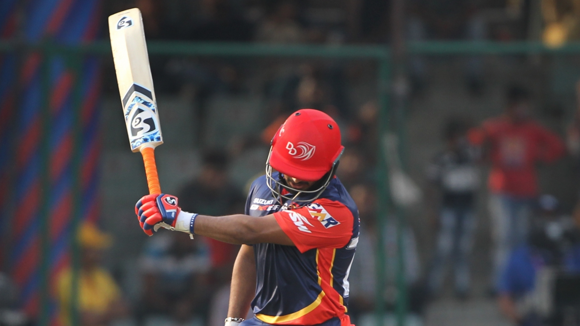 IPL 2018: Twitterati hails Rishabh pant as he finishes this season on a high