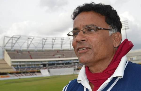 Former CSK selector VB Chandrasekhar