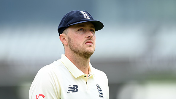 Ollie Robinson suspended from all international cricket over his racist and sexist tweets