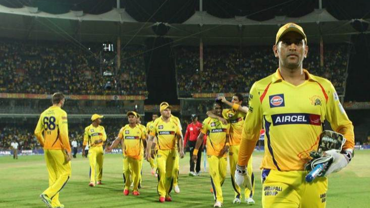 IPL 2018: Ticket sales for Chennai Super Kings home matches starts from April 2
