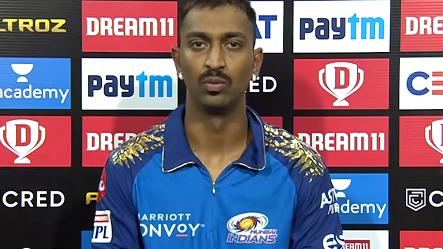 IPL 2020: Krunal Pandya pinpoints major factors behind MI's 5-wicket win over DC