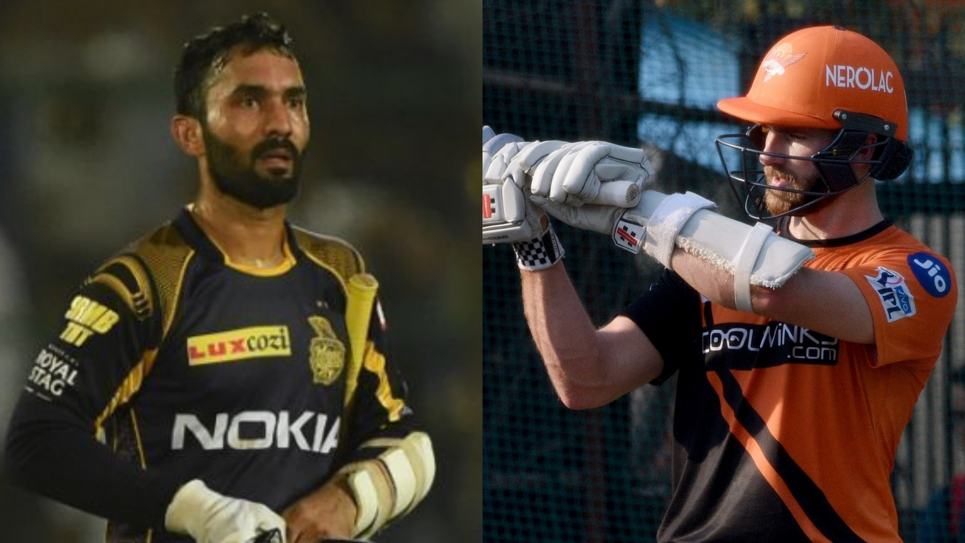 IPL 2019: Match 38, SRH v KKR - Sunrisers bowl first in Hyderabad
