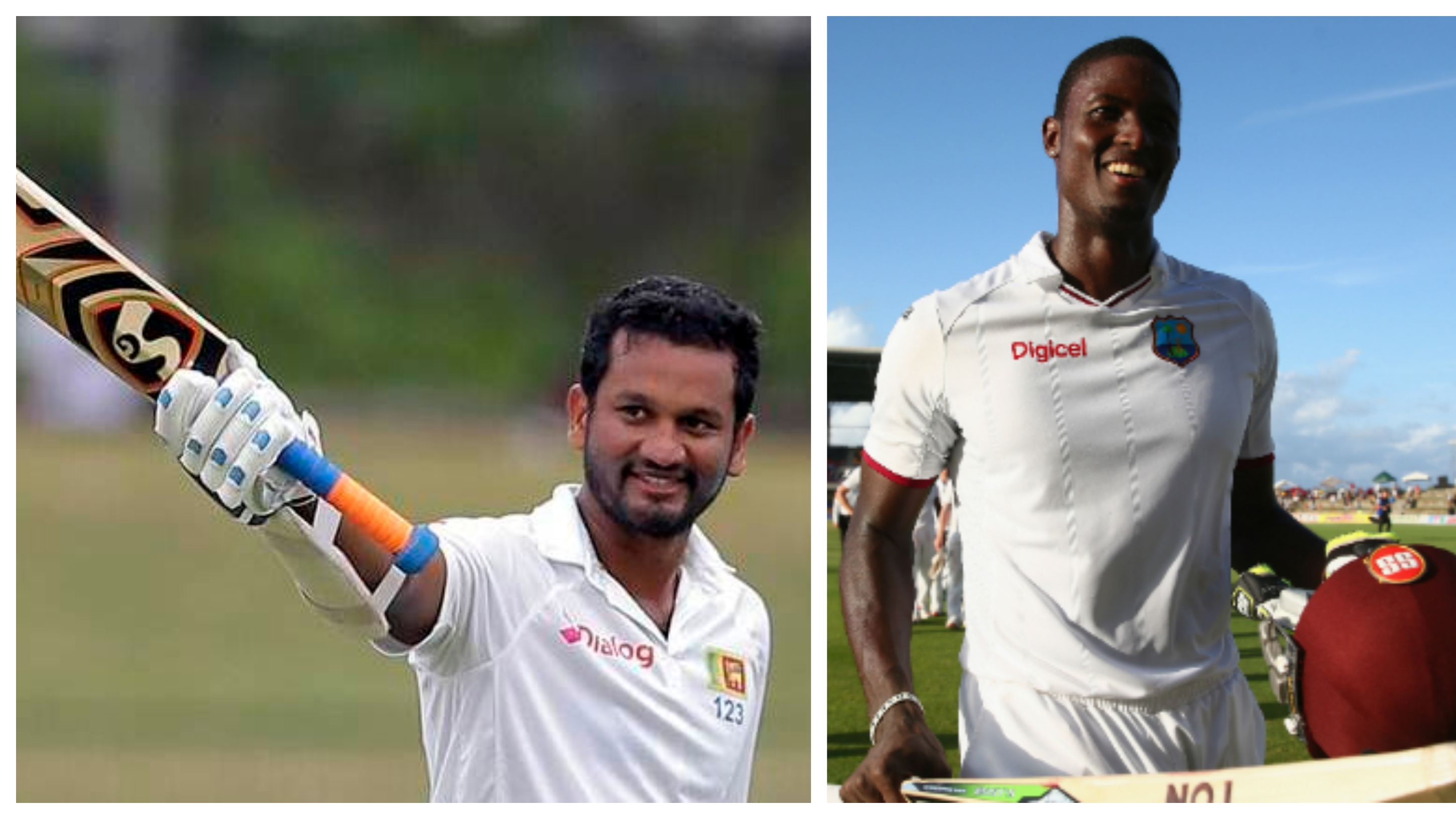 Dimuth Karunaratne and Jason Holder gain big in ICC Test Rankings