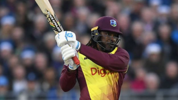Chris Gayle rested for T20I series against Bangladesh, Marlon Samuels recalled