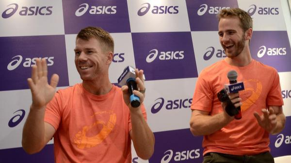 Watch – David Warner opens up about his healthy bromance with Kane Williamson off the field