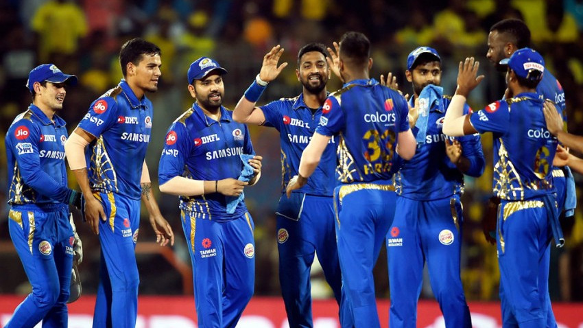 IPL 2021: COC presents best playing XI for the Mumbai Indians (MI) for IPL 14