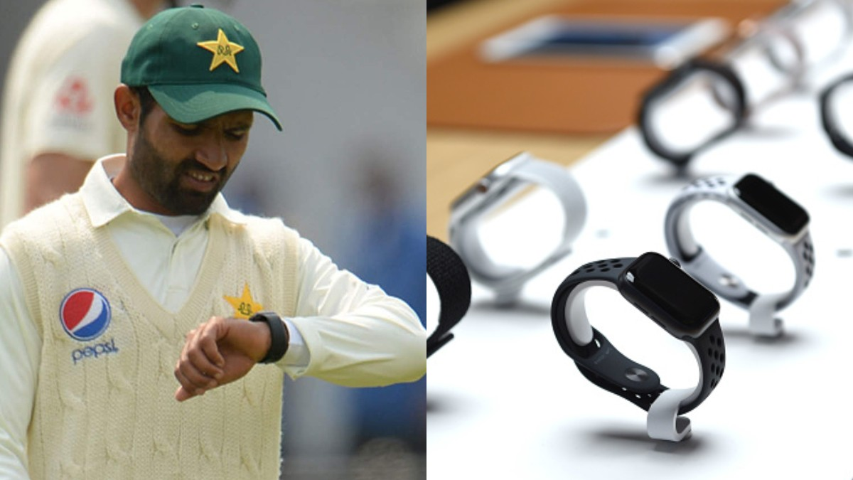 ECB decides to ban smartwatches on the field of play to tighten its anti-corruption regulations