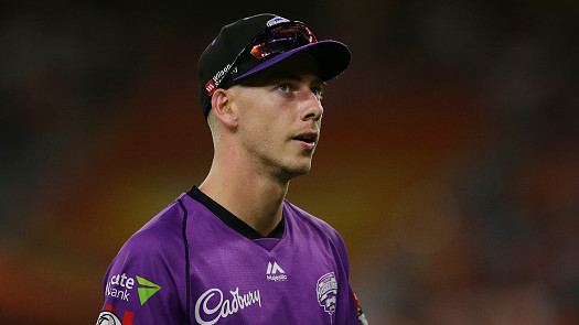 WATCH: Australian bowler concedes 17 runs off 1 legal delivery in the BBL