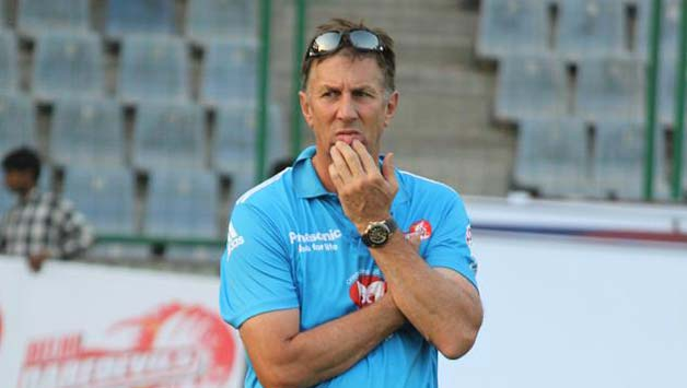 IPL 2018: Former India bowling coach Eric Simons joins Chennai Super Kings as bowling consultant