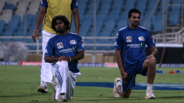 IPL: Lasith Malinga to try his luck in auction; Zaheer Khan to join Mumbai Indians as bowling coach, as per reports