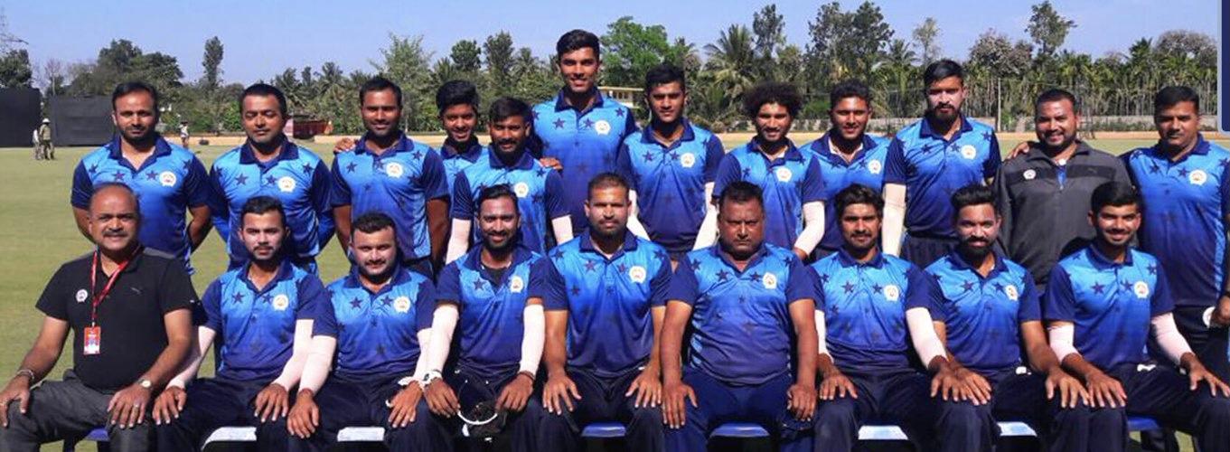 Baroda beat Uttarakhand by in their opening match by five runs | BCA Twitter