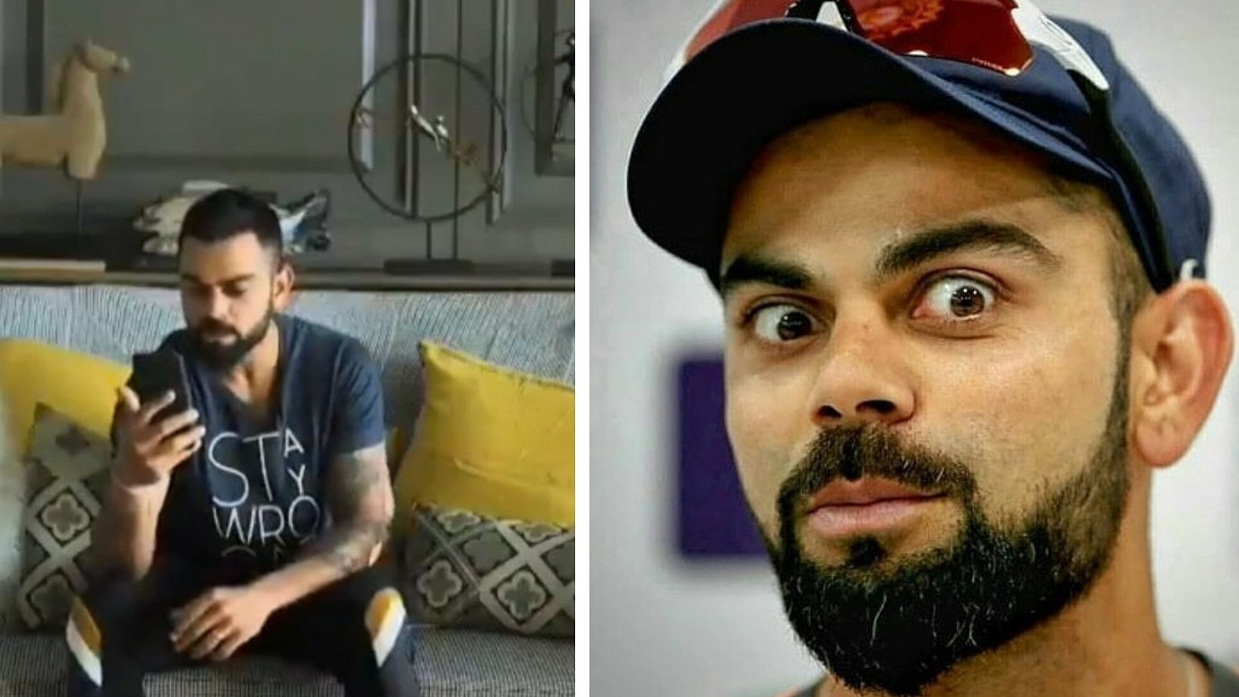 Virat Kohli clarifies why he said Indian fans who support foreign cricketers should 'leave India'