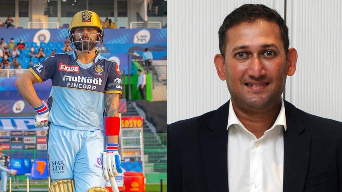 IPL 2021: Virat Kohli's energy and passion won't change after quitting T20 captaincy- Ajit Agarkar