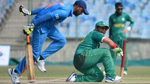 India vs Pakistan | Samaa TV
