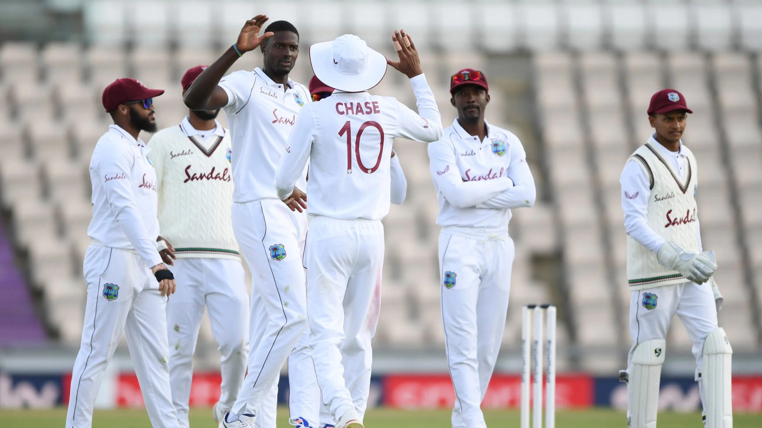 Cricket West Indies announces men's annual contracts for 2021-22 season