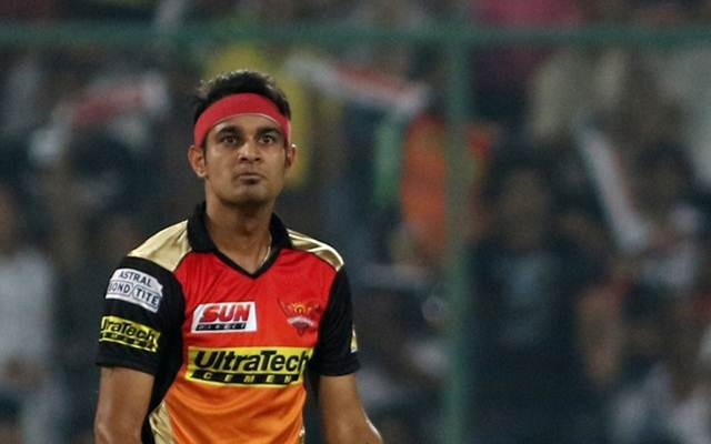 Siddharth Kaul won the super over for Punjab
