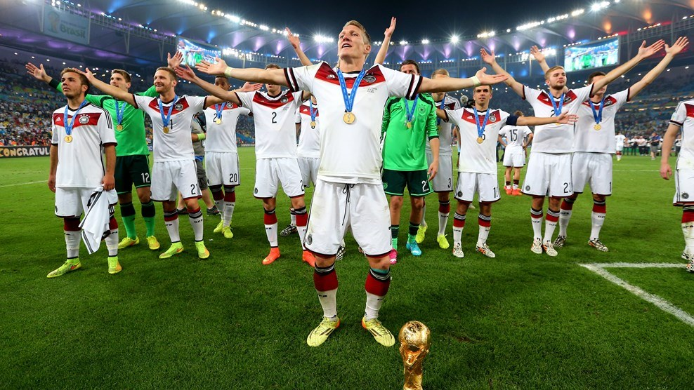FIFA World Cup 2014 had a total prize money of $454 million and winners Germany got $35 million