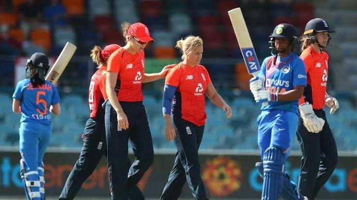 ENGW v INDW 2021: Third T20I between England and India women rescheduled to July 14