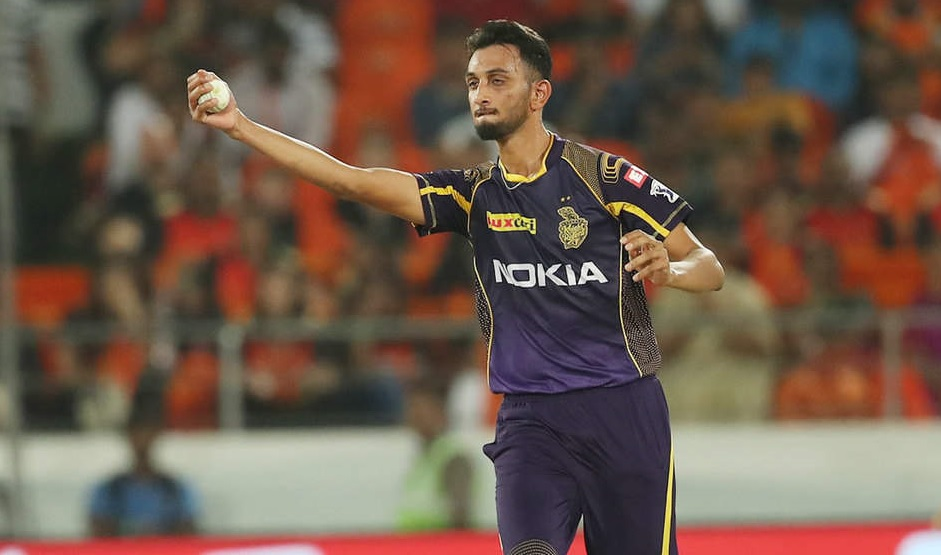 IPL 2019: KKR pacer Prasidh Krishna speaks on his consistency in the  tournament