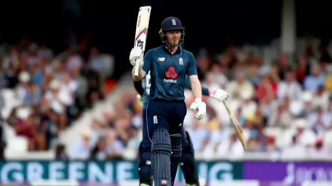 ENG vs AUS 2018:  Eoin Morgan pleased with satisfying victory against arch rivals Australia