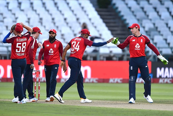 England is excited to play India in the T20Is ahead of the T20 World Cup | Getty Images