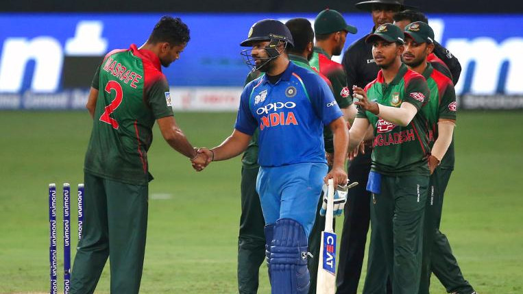 Asia Cup 2018 : Final - India vs Bangladesh - Statistical Preview