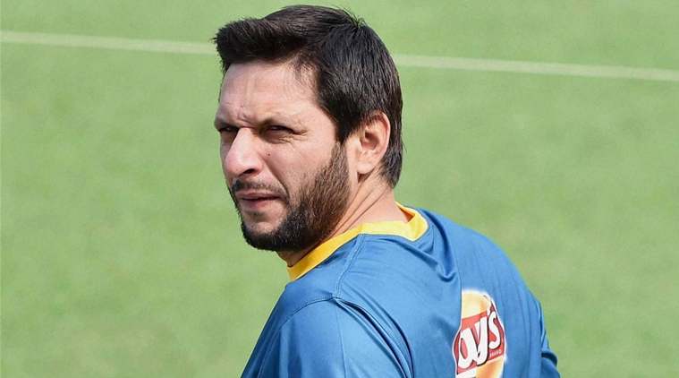 Virat  Kohli is doing a fantastic job as Indian captain: Shahid Afridi