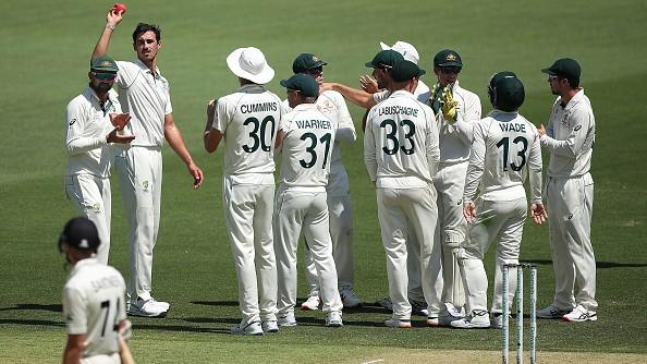 AUS v NZ 2019-20: Australia in commanding position at Perth after dominating display on Day 3