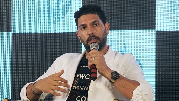 Yuvraj Singh says cricket shall resume only when COVID-19 pandemic is over