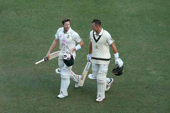 Ponting wants Australia batting to come to the fore and take them to 2-1 series lead at SCG | Getty