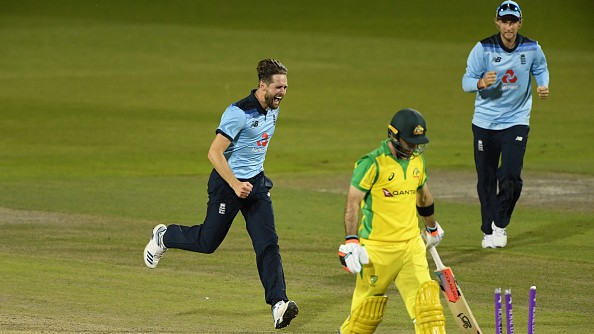 ENG v AUS 2020: England intent on maintaining five-year unbeaten series run at home, says Chris Woakes