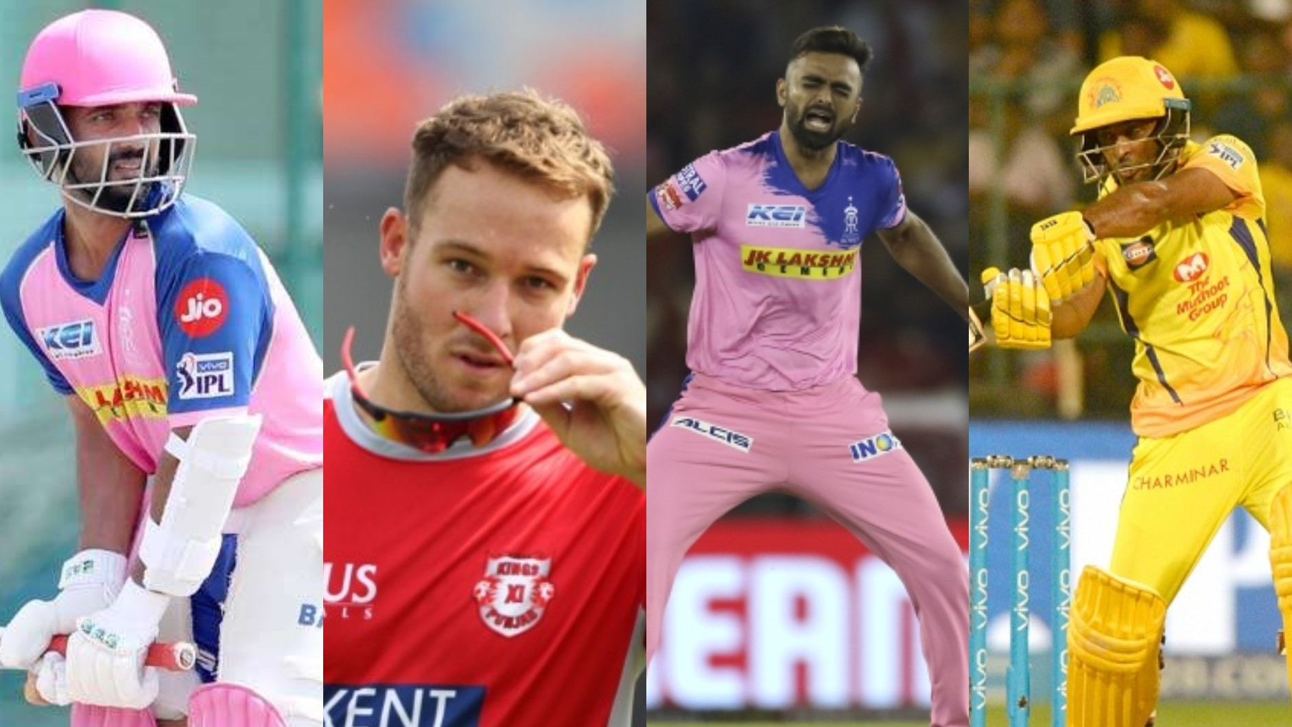 IPL 2020: List of 3 players from each franchise who may be released before upcoming auction