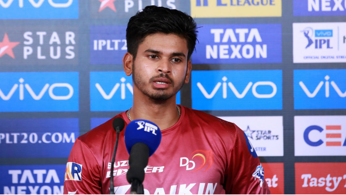 IPL 2018: Shreyas Iyer hails Harshal Patel for his all-round show against CSK