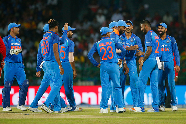India have already found their winning combination for World Cup 2019 | Getty Images