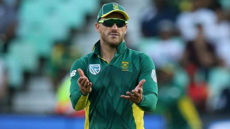 SL vs SA 2018: South Africa degrade in ICC ODI rankings despite series win