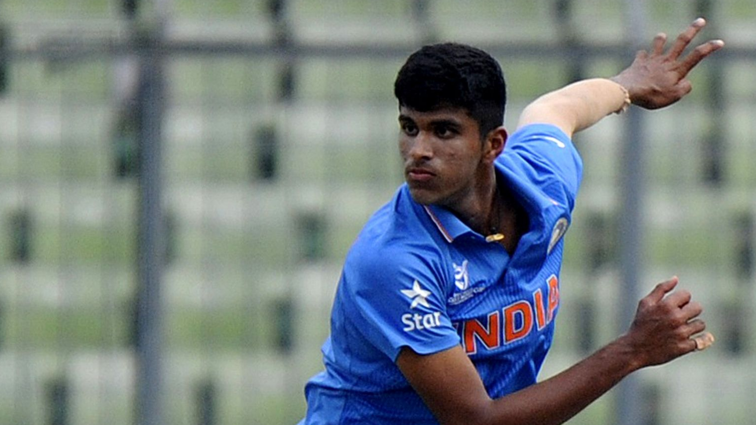 Washington Sundar feels finger spinners can be as effective as left-arm and wrist spinners