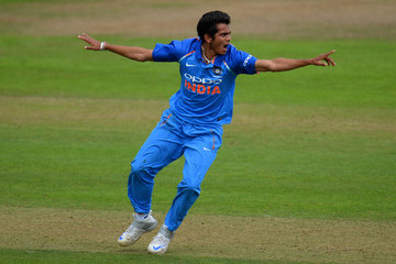 Kamlesh Nagarkoti grabs headlines by clocking 90 mph in ICC U-19 World Cup