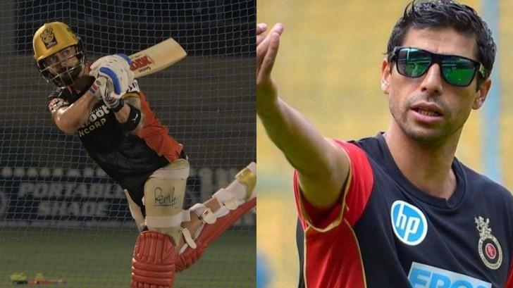 IPL 2020: Ashish Nehra suggests RCB captain Virat Kohli should open the batting in playoffs