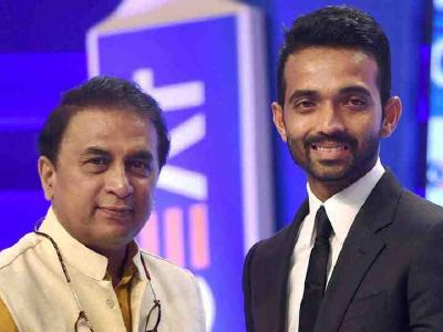 SA vs IND 2018: Rahane has replied his critics after Durban knock, feels Gavaskar