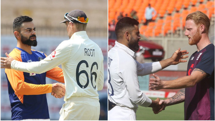IND v ENG 2021: Joe Root and Ben Stokes take learnings from the series defeat