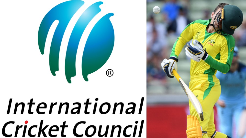 Cricket Australia supports ICC approving concussion substitution