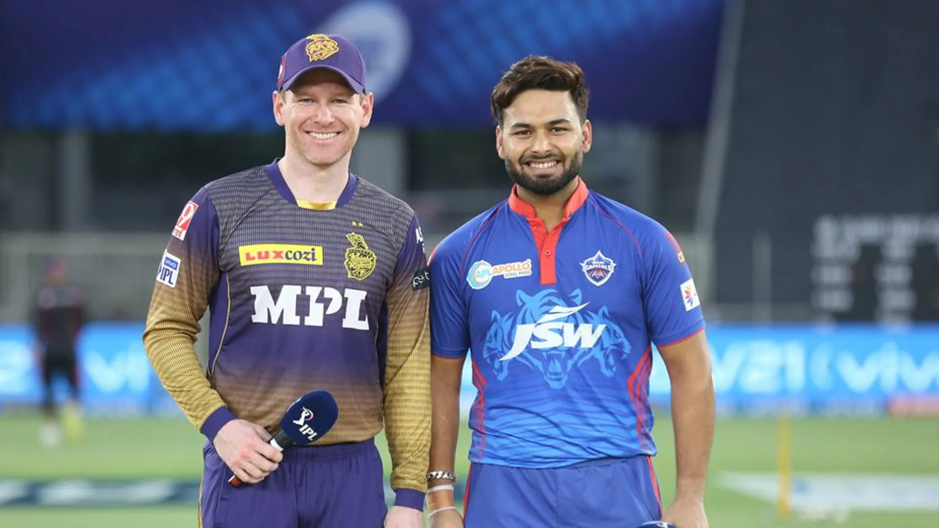 IPL 2021: Match 41, KKR v DC- COC Predicted Playing XIs