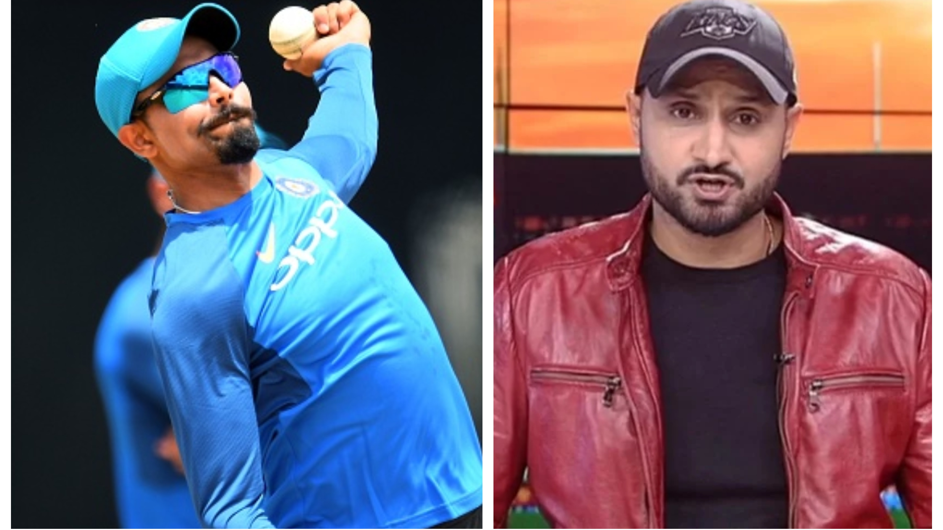 Harbhajan Singh bats for Ravindra Jadeja's inclusion in India's World Cup 2019 squad